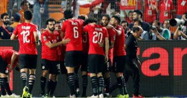 مشاهدة مباراة مصر واوغندا بث مباشر اليوم في كأس الأمم الأفريقية