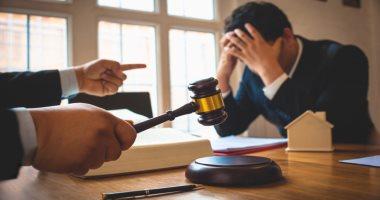 لكل تاجر القانون التجارى ضمن العلاقة بين التج ار عن طريق دعوى