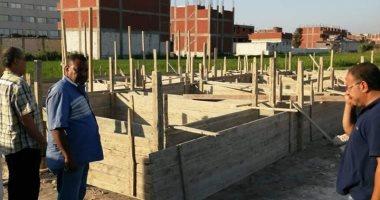 تعرف على عقوبة البناء بدون ترخيص فى قانون التصالح اليوم السابع