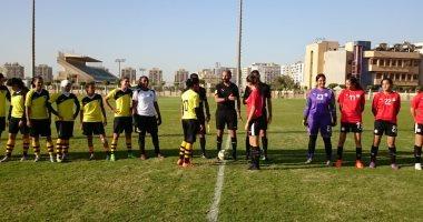 اتحاد الكرة يدرس إحالة مباراة دجلة والطيران بالكرة النسائية للجنة الانضباط