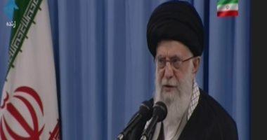 بث مباشر كلمة للمرشد الإيرانى بعد الهجوم الصاروخى على قاعدة