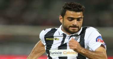 Mathlouthi arrives in Cairo to end the procedures for joining Zamalek