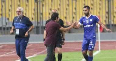 4 لاعبين مصريين سبقوا حسام حسن في الاحتراف بأهلى طرابلس