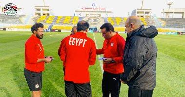 مصر وتوجو - اليوم السابع