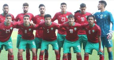 من أجل حسم التأهل لأمم إفريقيا.. المغرب تواجه ليبيا فى دورة شمال إفريقيا للشباب