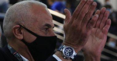 حسين لبيب: خزينة الزمالك انتعشت بـ100 مليون جنيه وعلينا 17 مليون دولار تعويضات