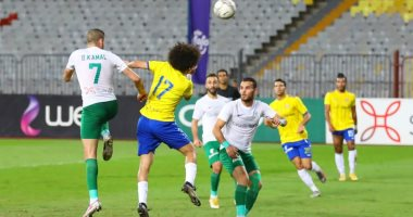 Al-Ismaily rises in Derby and defeats Al-Masry with a double ... video