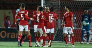 الاهلي المصري يخوض 4 مباريات قوية فى أبريل بعد الفوز على الزمالك