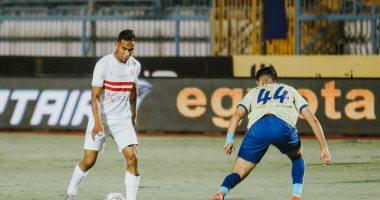 Zamalek obtains FIFA approval to officially register Al-Jaziri