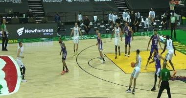 وزارة الرياضة والأولمبية واتحاد السلة يهنئون الزمالك بالتتويج ببطولة أفريقيا