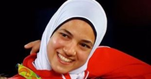 Tokyo Olympics 2020 .. Hedaya Malak qualified for taekwondo quarter-finals