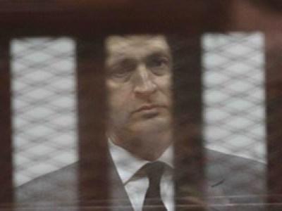 بدء جلسة محاكمة جمال وعلاء مبارك بقضية