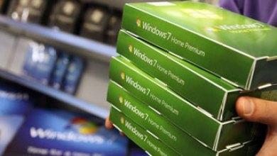 مايكروسوفت تستعد لتنبيه مستخدمى ويندوز سبعة بقرب انتهاء دعمه