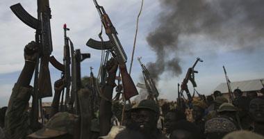 قوات الأمن بالكونغو تقتل 14 فى اشتباكات مع طائفة مناهضة للحكومة