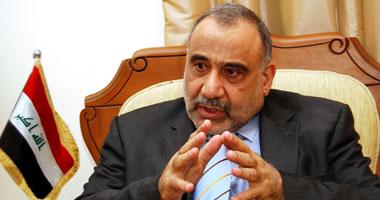 رئيس الوزراء العراقي عادل عبد المهدي يصل إلى الرياض