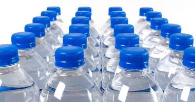 تحذير..صلاحية المياه المعدنية يوما بعد فتح الزجاجة و3 حال حفظها بالثلاجة
