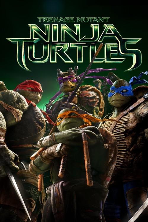 Teenage Mutant Ninja Turtles 2 Sub Indo : teenage, mutant, ninja, turtles, Teenage, Mutant, Ninja, Turtles, Subtitles