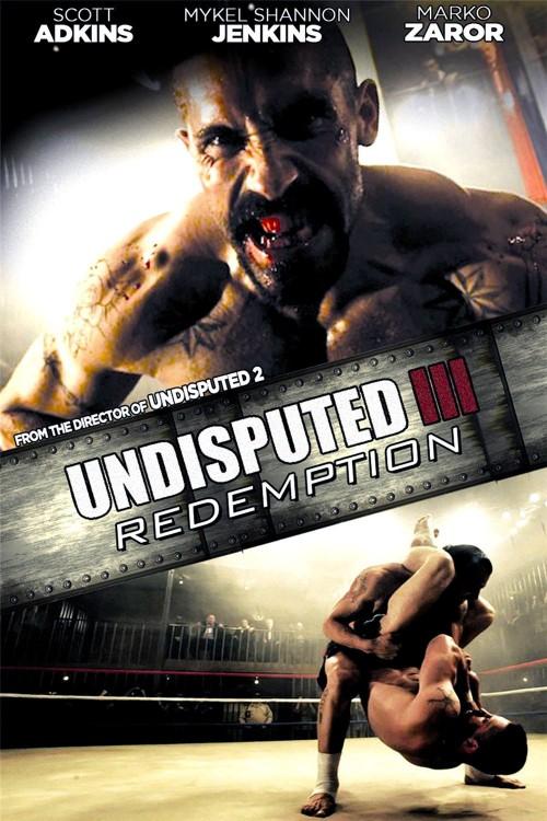 Download Film Undisputed 1 Sub Indo : download, undisputed, Undisputed, Redemption, Subtitles