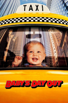 Baby Day Out Movie Hindi Download Free : movie, hindi, download, Baby's, (1994), Download, Movie, TORRENT