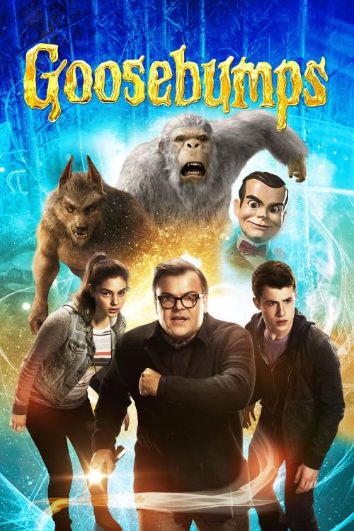 Goosebumps Sub Indo : goosebumps, Goosebumps, Subtitles