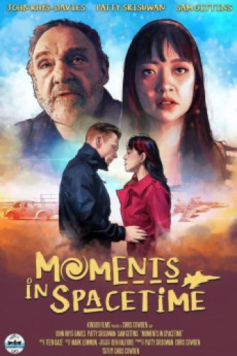 Moments In Spacetime 2020 English 720p HDRip 800MB | 450MB Download
