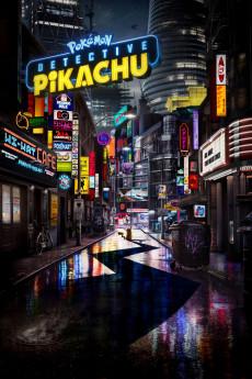 Download Detective Pikachu Sub Indo : download, detective, pikachu, Pokémon, Detective, Pikachu, Subtitles