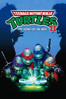Teenage Mutant Ninja Turtles 2 Sub Indo : teenage, mutant, ninja, turtles, Teenage, Mutant, Ninja, Turtles, Secret, (1991), Download, Movie, TORRENT