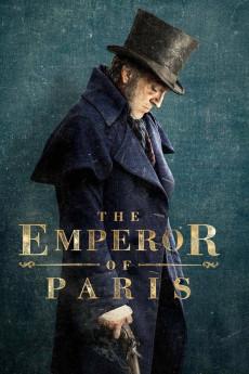Telecharger L'Empereur de Paris DVDRIP French