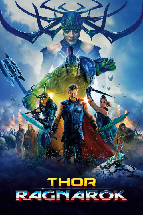 Thor Ragnarok English Subtitles : ragnarok, english, subtitles, Thor:, Ragnarok, Subtitles