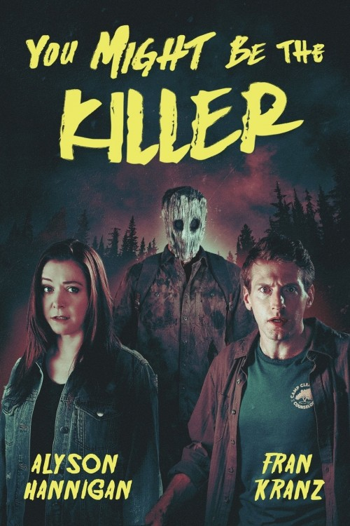 Download You Might Be the Killer 2018 in 720p from YIFY YTS  YIFY YTS Movies