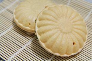 「最中餅」到底是什麼?新竹這間最中餅濃郁又薄香,你一定要朝聖過一次!