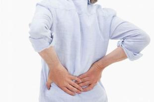 你經常腰酸背痛嗎?按這四個穴位能舒服一點!-台灣養生網