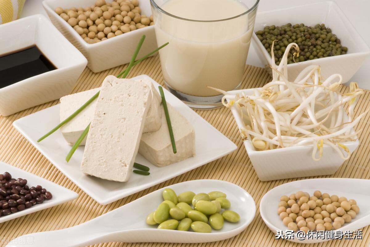 你以為吃素很瘦嗎?這些豆製品隱藏著高熱量!-臺灣養生網 - 臺灣好好網