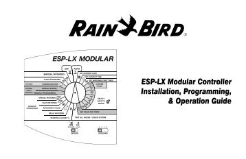 Free download Esp Modular Controller Manual programs
