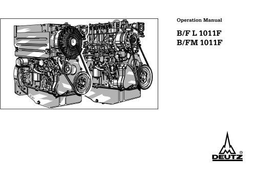 Bestseller: Deutz 1011f Engine Parts