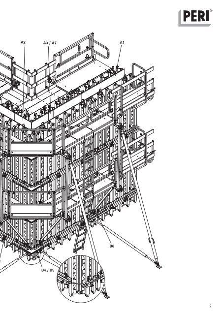 Overview Buildup A1 Eleme