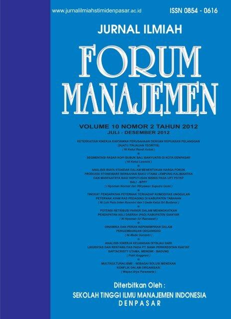 Statistika untuk ekonomi dan keuangan modern edisi 3 buku 1 disertai cd suplemen. View Kunci Jawaban Buku Statistika Nata Wirawan Edisi Keempat Png Wallpaper