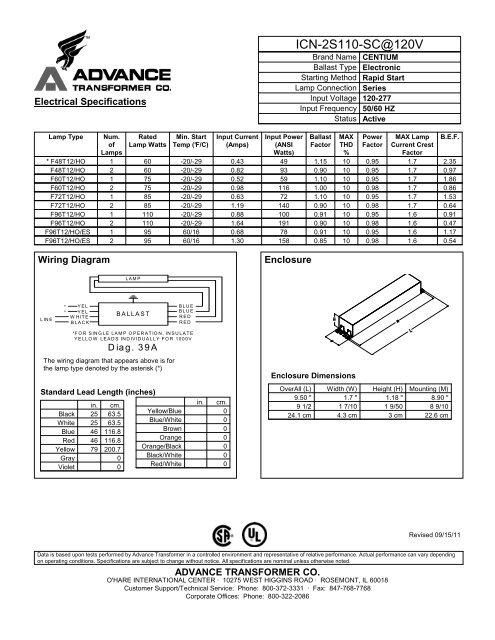 Lighting Transformer Wiring Diagram