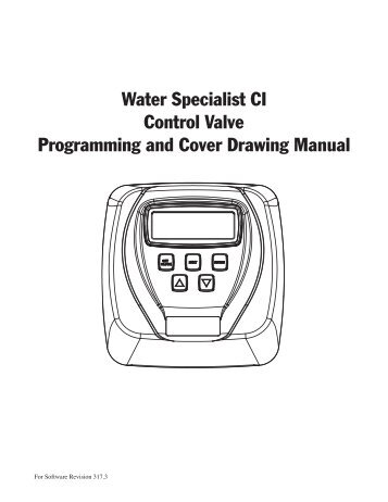 Water Specialist 1.5