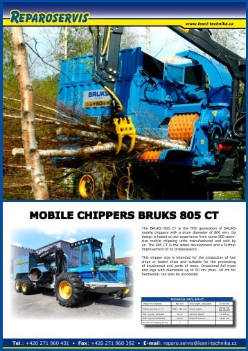 Hand Powered Wood Chipper