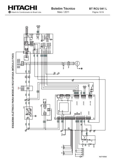 Hitachi Ar Condicionado d