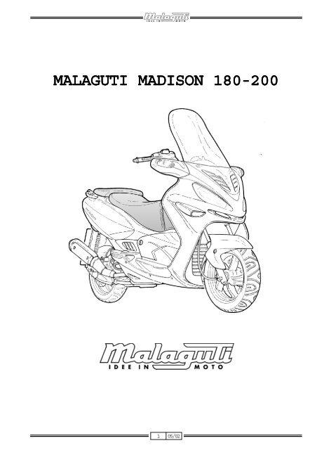 Madison Madison 1