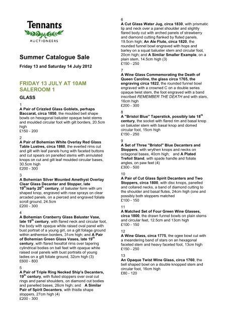 https www yumpu com en document view 16676960 summer catalogue sale