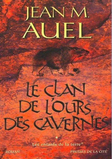 t1 le clan de l ours des cavernes