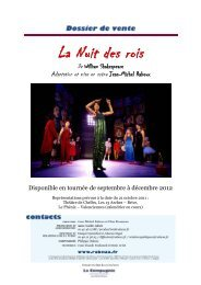 La Nuit Des Rois Pdf : CAPITAINE, Belle