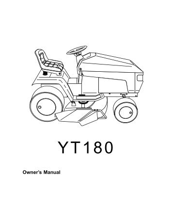 Husqvarna GX560 Hover Mower Operators Manual