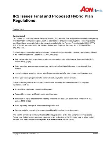 Proposed Overpayment Regulations Issued for 60Day Refund Rule