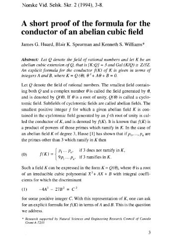 A short proof of the BergeTutte Formula and the Gallai