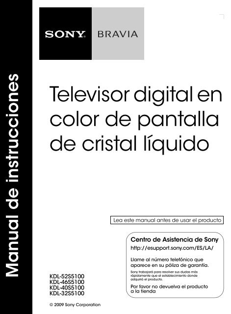 Televisor digital en color de pantalla de cristal líquido