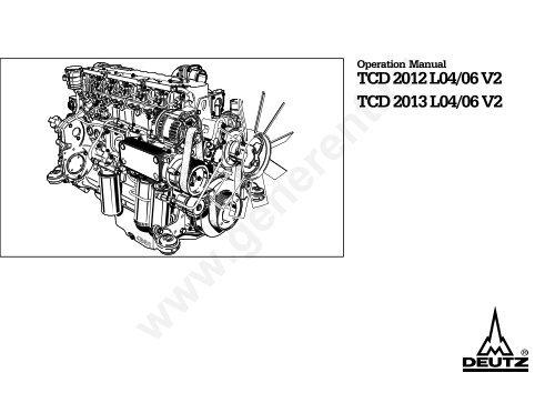 2.4 Fuel circuit 2.4.1 Fu